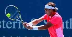 Rafa Nadal, cabeza número 1 en el US Open 3