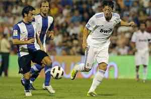 El Madrid gana, pero sin convencer 3