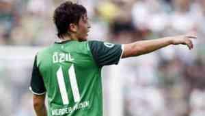 Özil puede firmar por el Real Madrid en breve 3