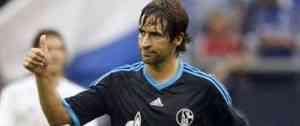 Raúl, la leyenda viva del fútbol español 3