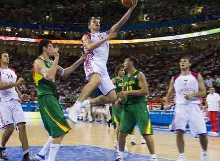 seleccion lituana de baloncesto