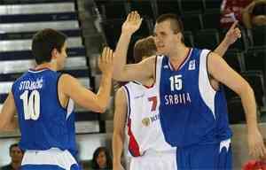 serbia derrota a turquia