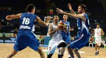 serbia iran partido amistoso mundial baloncesto