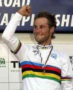 Tom Boonen será baja para la Vuelta a España 3