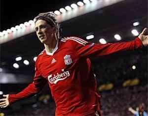 Fernando Torres seguirá en el Liverpool 3