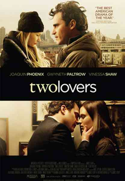 'Two Lovers', obra de arte con reminiscencias de Hitchcock 7