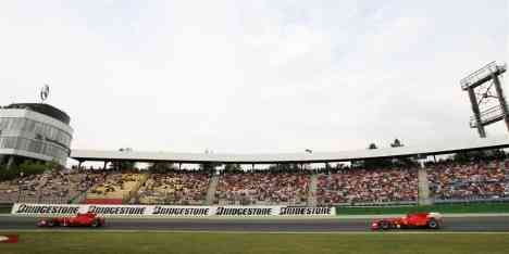 Llegó el día: Ferrari se enfrenta al WMSC 3
