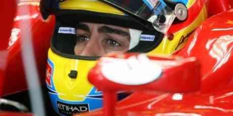 Fernando Alonso se lleva la pole en casa 3