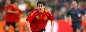 España sub 21 gana a Holanda con goles de Capel y Canales 3