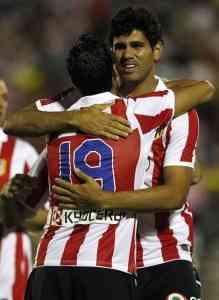 Victoria del Atlético con Filipe Luis 3