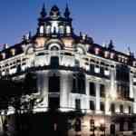 AC Palacio del Retiro, hotel de lujo en Madrid 4