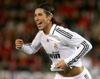 Sergio Ramos no estará ante el Ajax 3