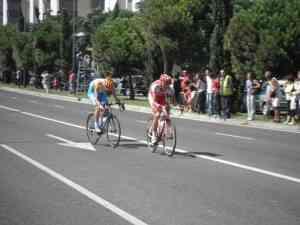 El ataque en ciclismo 9