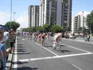 El ataque en ciclismo 7