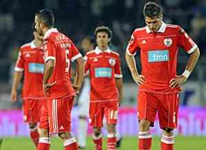 El Benfica se puede plantar contra los árbitros 3