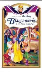 Blancanieves: la reina de su casa 9