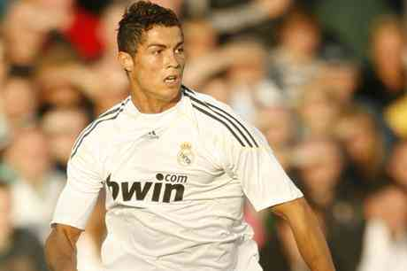 Cristiano Ronaldo jugará ante el Osasuna, y como titular 3