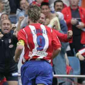 El 9 del Atlético de Madrid se quedará libre 3