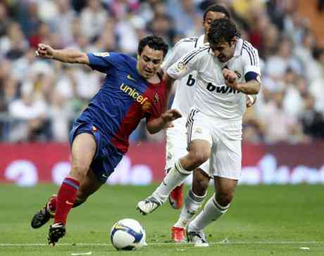El Clásico del Camp Nou se queda sin entradas 3