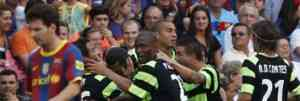 El Hércules gana en el Camp Nou 3