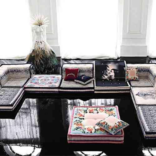 Jean Paul Gaultier, lujo para tu hogar 3