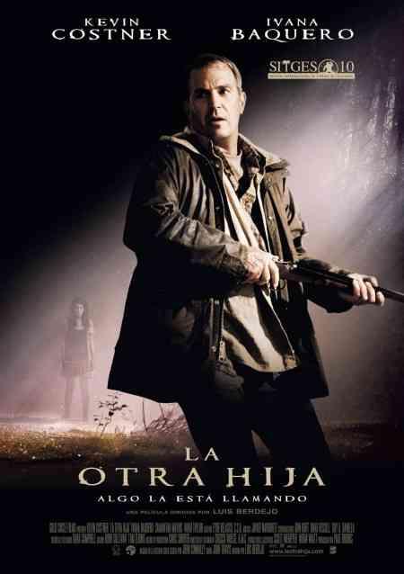 'La Otra Hija', tráiler y póster españoles 3