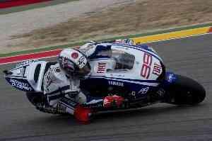 Lorenzo o Pedrosa será el nuevo campeón 3
