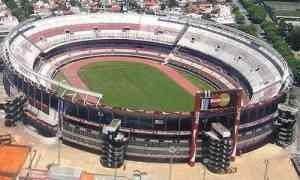 España se mide a Argentina en el Monumental de River 3