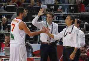 España luchará por el quinto puesto 3