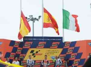 Dani Pedrosa domina de principio a fin en San Marino 3
