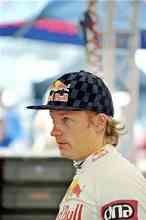 Räikkönen quiere volver a la Fórmula 1 3
