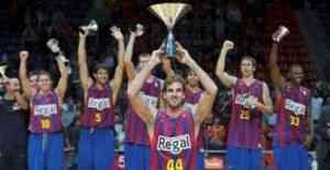 "El Barcelona se llevó la Supercopa de ""calle"" 3"