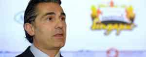 Sergio Scariolo no debe continuar como seleccionador 3