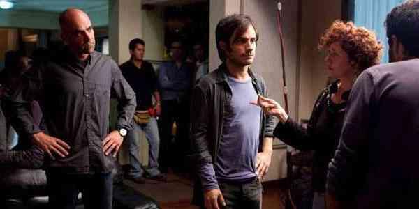 'También la lluvia', tráiler de la tercera candidata española a los Oscars 3