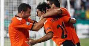 El Valencia golea al Bursaspor 3