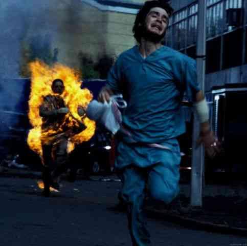 Danny Boyle volverá con sus zombies 3