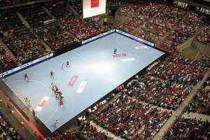 España organizará en el año 2013 el mundial de balonmano