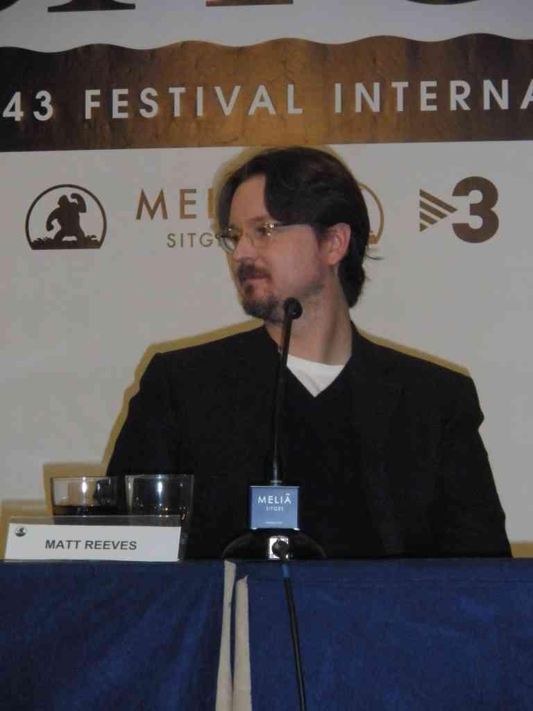Sitges 2010: 'Let me in', el porqué del remake 5