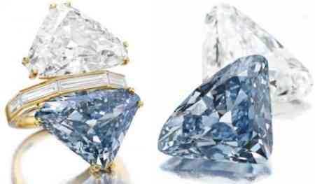 Impresionantes diamantes a Subasta 3
