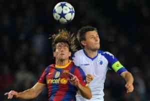 barcelona vence al copenhague