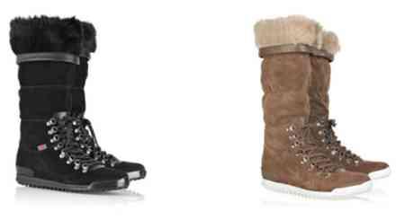 Este invierno, las botas son de Gucci 7