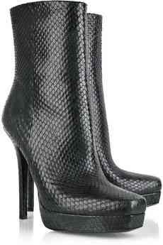 Este invierno, las botas son de Gucci 9