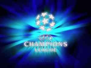 competiciones europeas