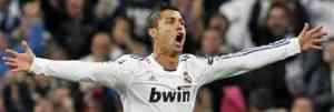 El Madrid convence ante el Milan 3