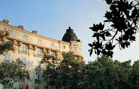 Celebra el centenario del Hotel Ritz 5
