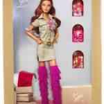 Barbie vista por Loboutin 6