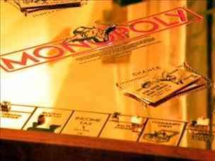 Un Monopoly que no te puedes permitir