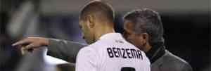 Mourinho se la jugó en Alicante 3