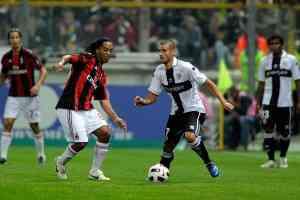 El Milan pondrá a prueba al Madrid de Mourinho 3