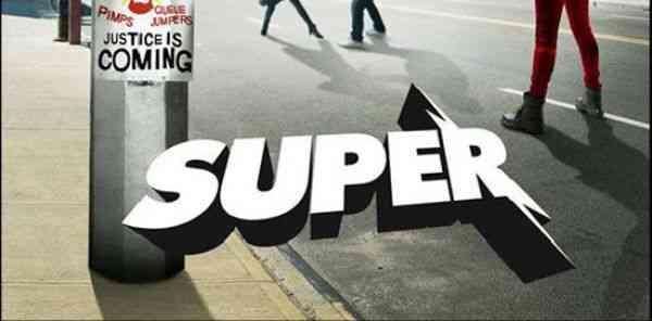 Sitges 2010: 'Super', 'Kick-Ass' para adultos 7